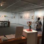 ギャラリー5610「TIS公募作品展」表参道へ。