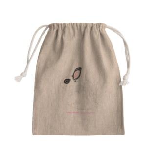 suzuriの巾着袋